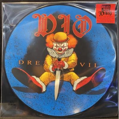Dio: Dream Evil Live '87...