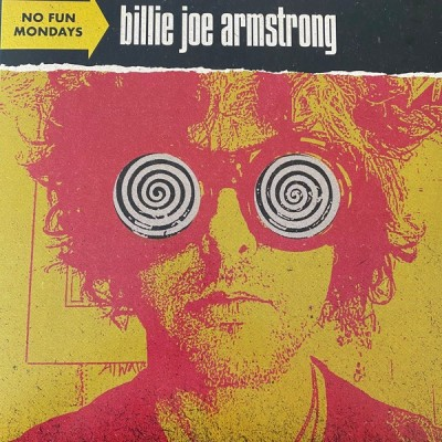 Armstrong Billie Joe: No...