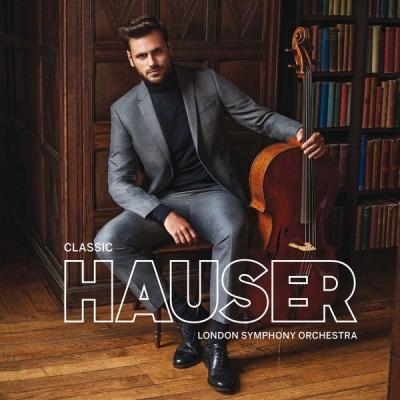Hauser: Classic 2LP