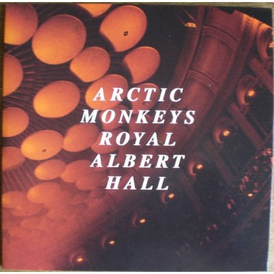 Arctic Monkeys: Live at the...