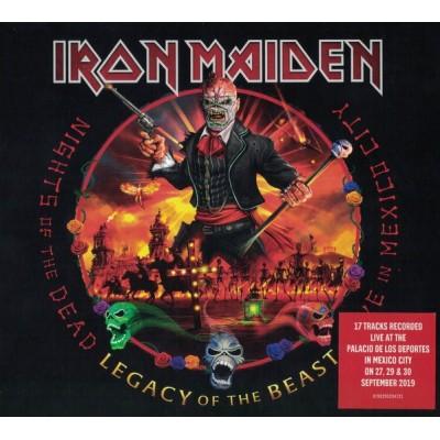 Iron Maiden: Nights of the...