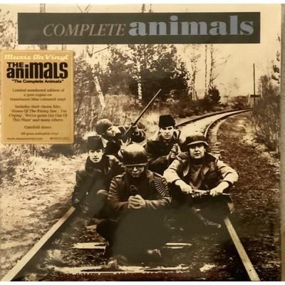 Animals: Complete Animals...
