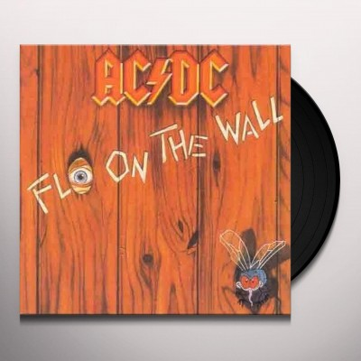 AC/DC: Fly On The Wall 1LP