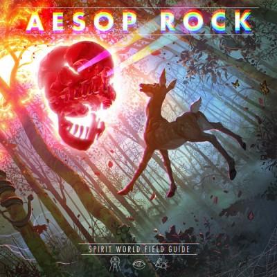 AESOP ROCK: SPIRIT WORLD...