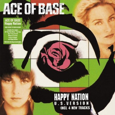 ACE OF BASE: HAPPY NATION...
