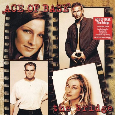 ACE OF BASE: THE...