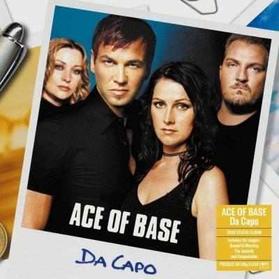 ACE OF BASE: DA...