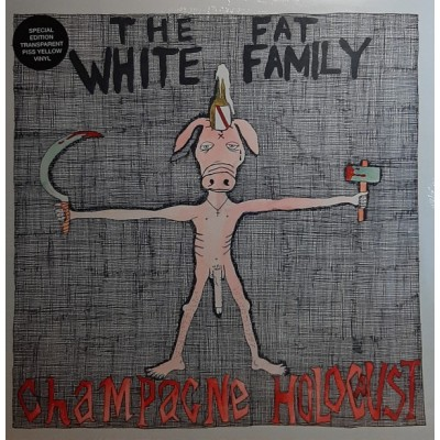 FAT WHITE FAMILY, THE:...