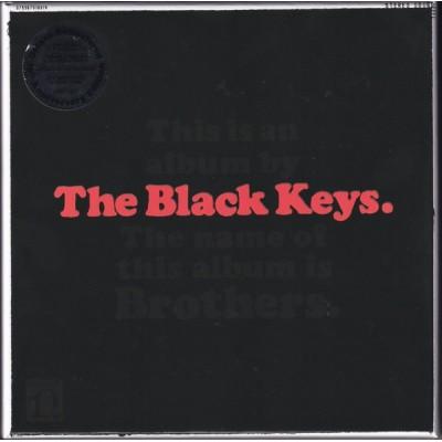 BLACK KEYS: BROTHERS 9X7in BOX