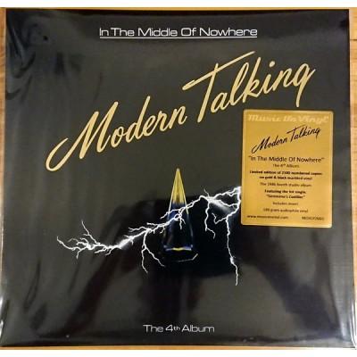 Modern Talking: In The...