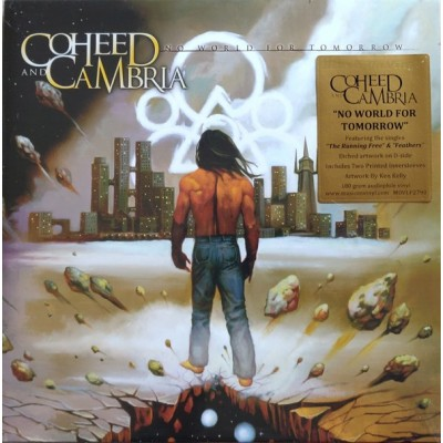 COHEED AND CAMBRIA: GOOD...