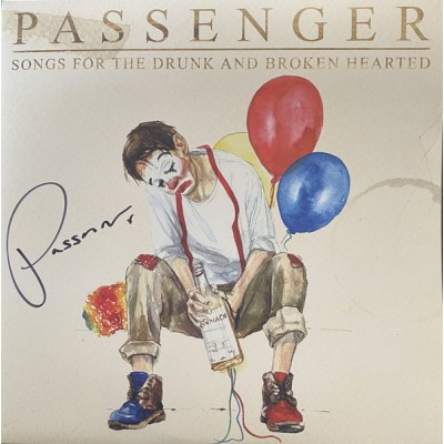 PASSENGER: SONGS FOR THE...