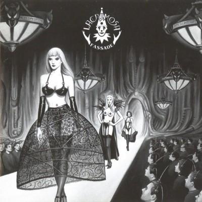 LACRIMOSA: FASSADE 1CD