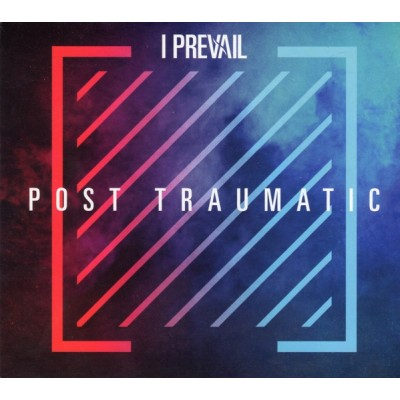 I PREVAIL: POST TRAUMATIC 2LP