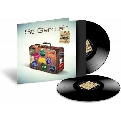 ST. GERMAIN: TOURIST...