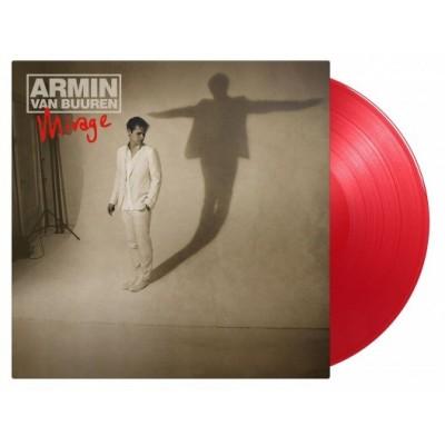 Buuren Armin Van: Mirage...