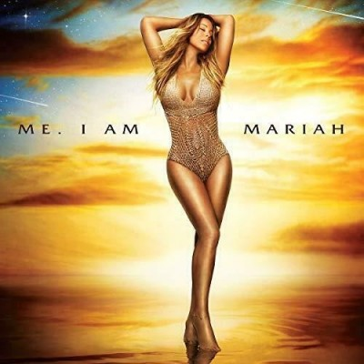 CAREY MARIAH: ME. I AM...