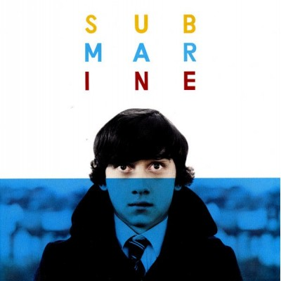 TURNER ALEX: SUBMARINE 12in