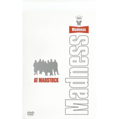 MADNESS: AT MADSTOCK DVD