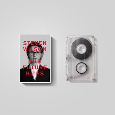 WILSON STEVEN: FUTURE BITES...