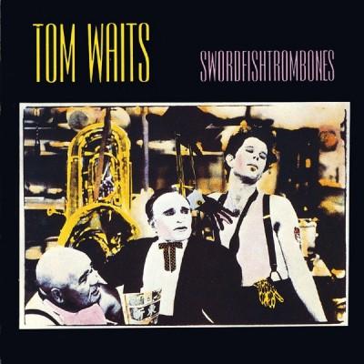 WAITS TOM:...