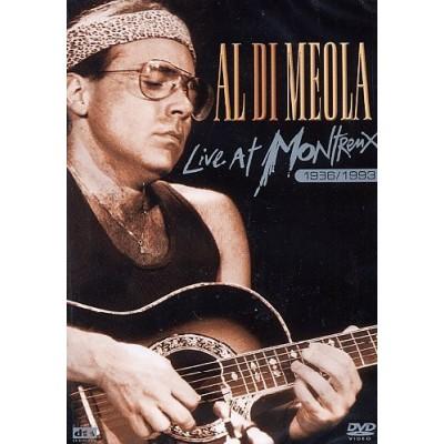 MEOLA AL DI: LIVE AT...