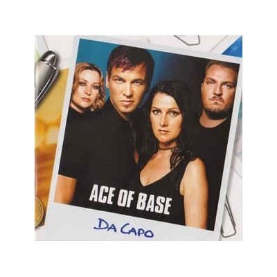 ACE OF BASE: DA CAPO...