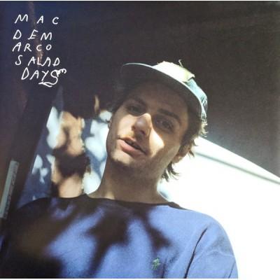 DEMARCO MAC: SALAD DAYS LP