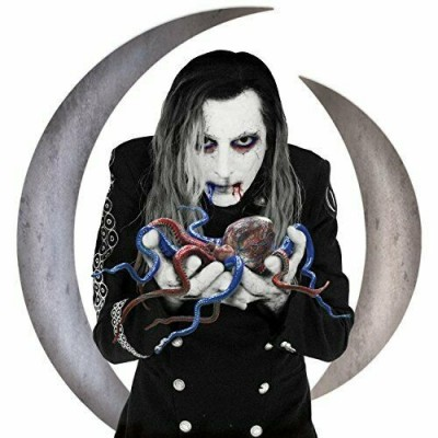 A PERFECT CIRCLE: EAT THE...