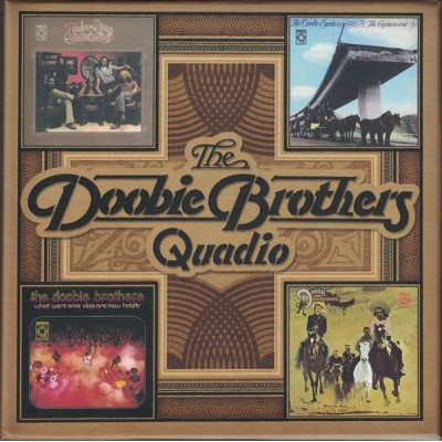 The Doobie Brothers: Quadio...
