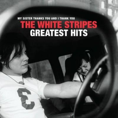 White Stripes: White...