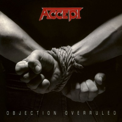ACCEPT: OBJECTION OVERRULED...