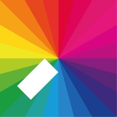 Jamie XX: In Colour...