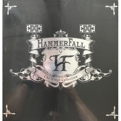 HAMMERFALL: THE VINYL...