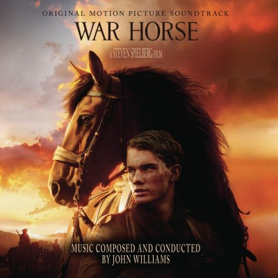 SOUNDTRACK: War Horse...