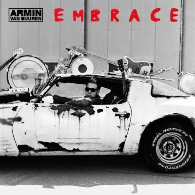 Buuren Armin Van: Embrace...
