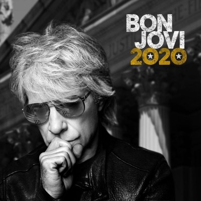 BON JOVI: BON JOVI 2020 2LP