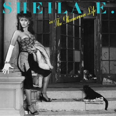 Sheila E: The Glamorous...