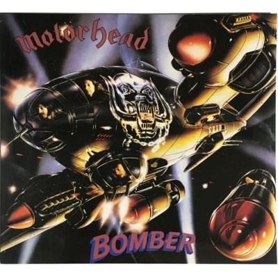 Motörhead: Bomber-COLOURED LP