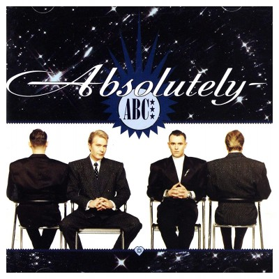 ABC: ABSOLUTELY CD