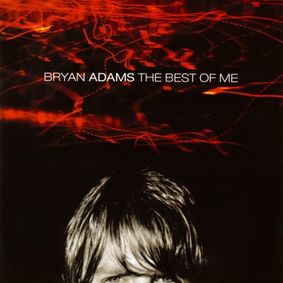 ADAMS BRYAN: BEST OF ME CD