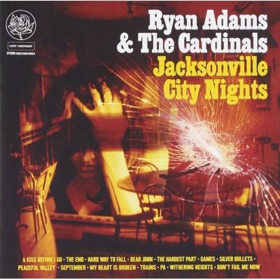 ADAMS RYAN & THE CARDINALS:...