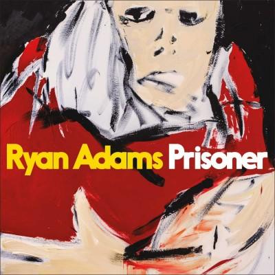 ADAMS RYAN: PRISONER CD