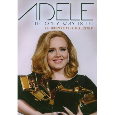 ADELE: ONLY WAY IS UP DVD