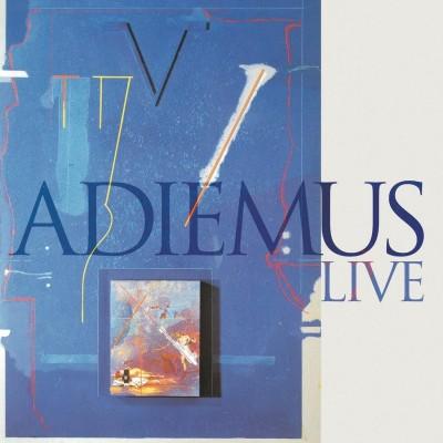 ADIEMUS: ADIEMUS LIVE CD