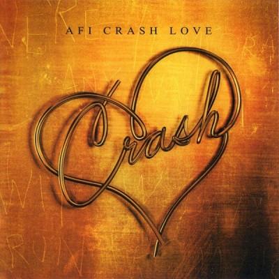 AFI: CRASH LOVE CD