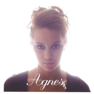 AGNES : AGNES CD