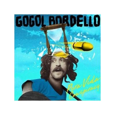 GOGOL BORDELLO: PURA VIDA...