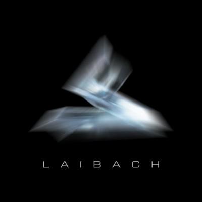 LAIBACH: SPECTRE CD dgp