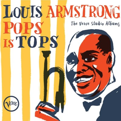 ARMSTRONG LOUIS: POPS IS...